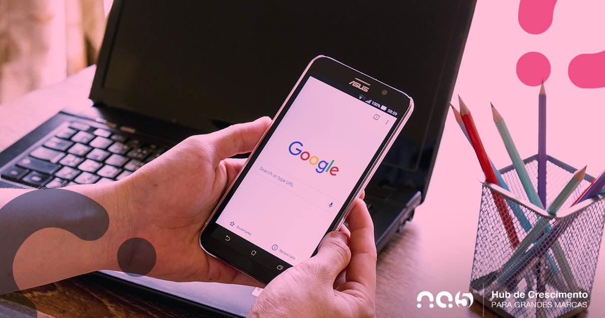 Integrando o Google Search Console com o seu HubSpot