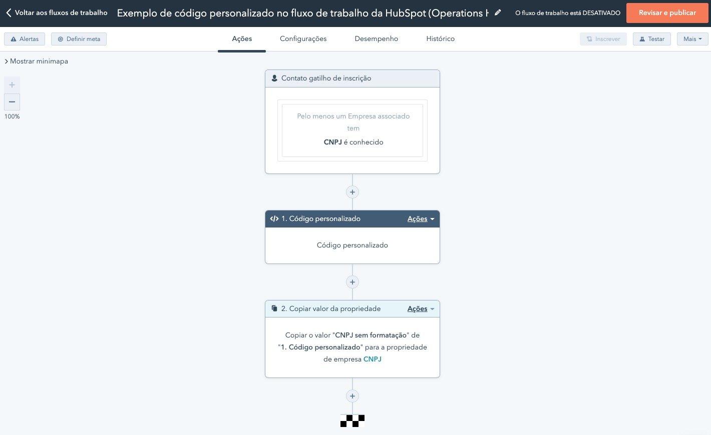 exemplo-codigo-personalizado-fluxo-de-trabalho-hubspot-operations-hub