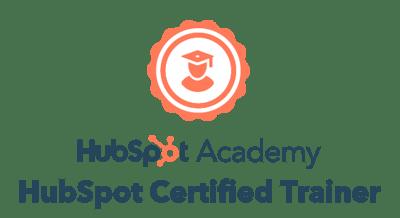 NA5 Agência HubSpot Certified Trainer