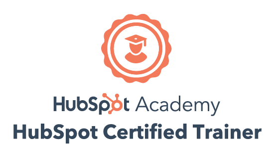 hubspot-certified-trainer