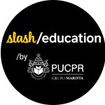 Slash Education by PUCPR