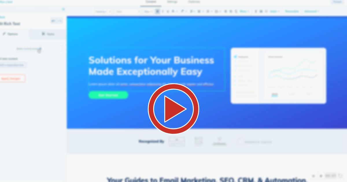 Saiba como usar o Smart Content no HubSpot CMS