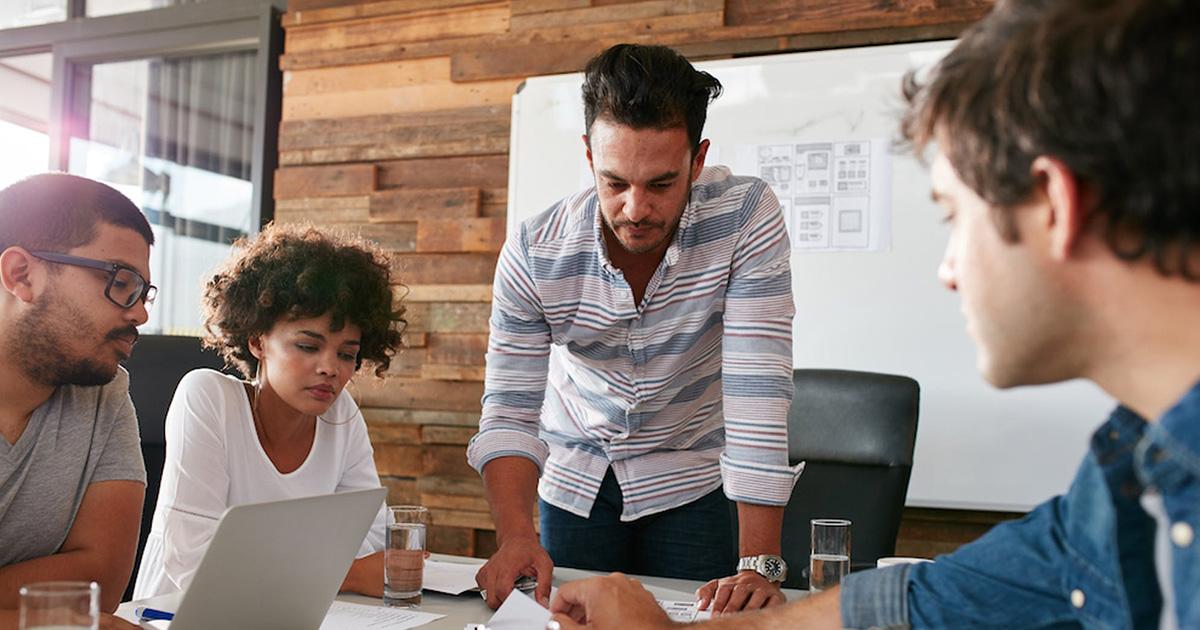 Como automatizar a distribuição de leads para representantes comerciais