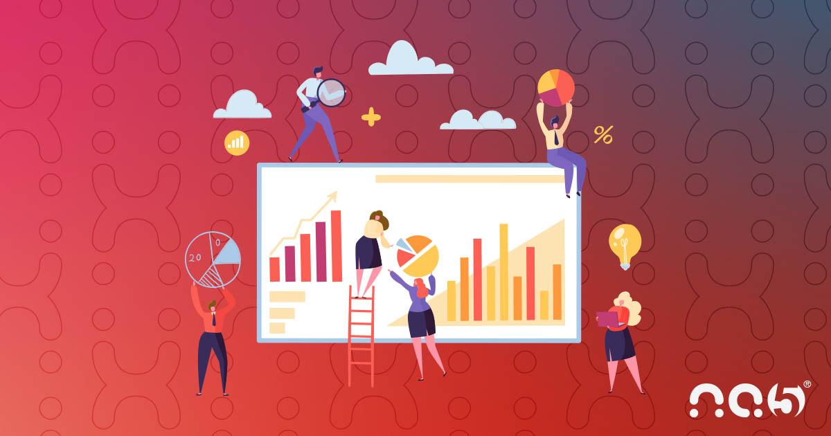 Relatórios HubSpot: use o dashboard de produtividade do Hubspot CRM e acompanhe sua equipe de vendas