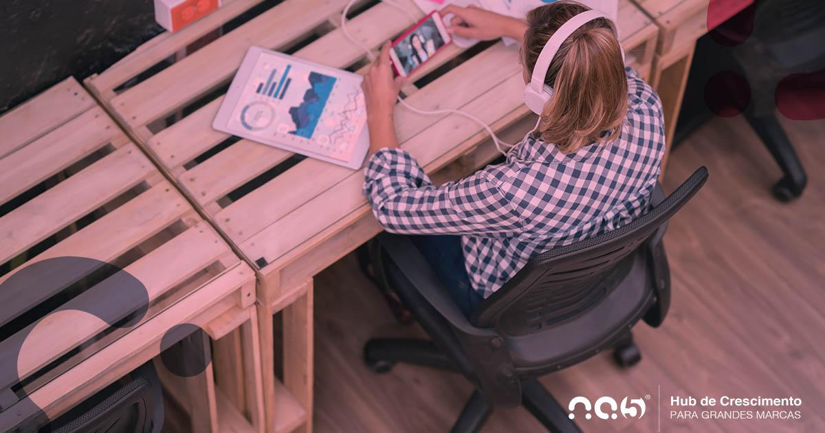 As vantagens de vídeo marketing para Universidades