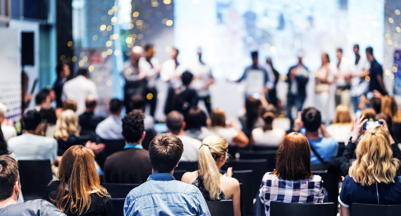 Como aumentar a captação de alunos através de eventos na universidade