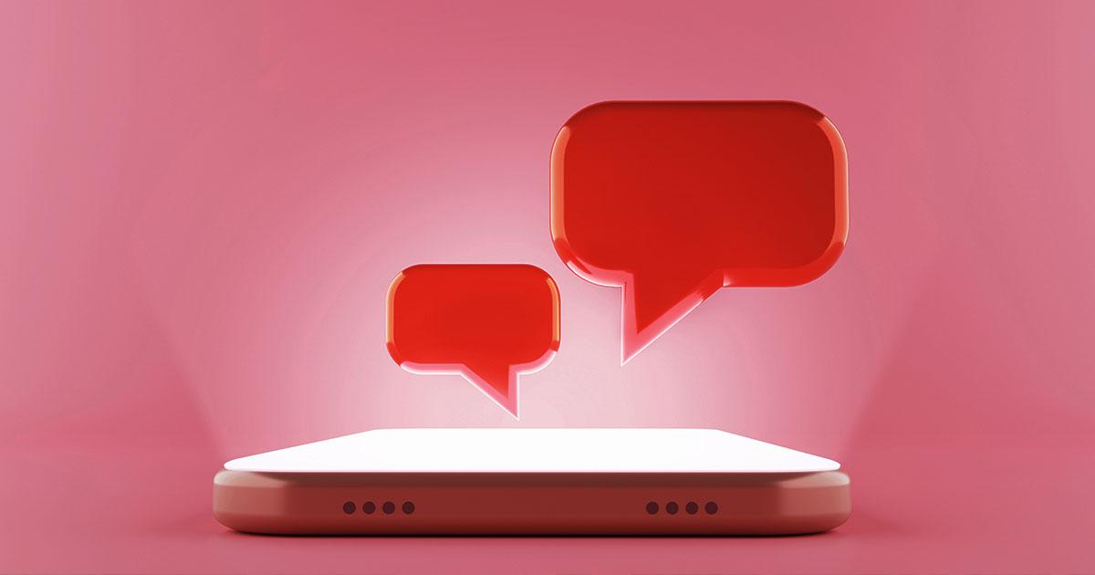 Enviar SMS em massa ainda pode (e vai) te render bons negócios em 2021. Descubra como e porque!