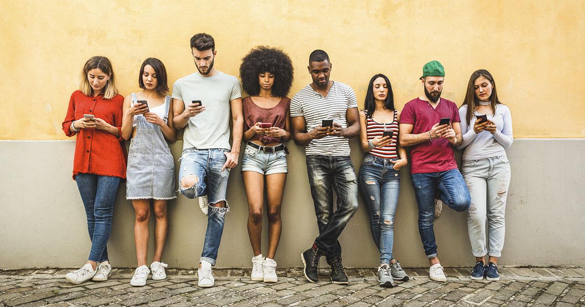 SMS para Captação de Alunos: 9 modelos de mensagens para Universidades