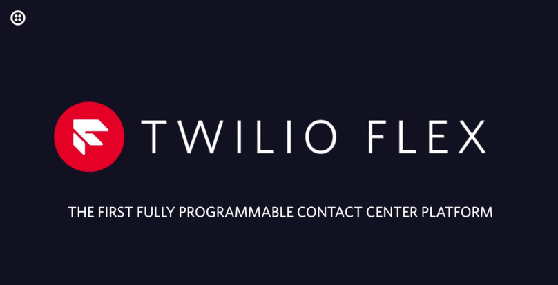 twilio flex