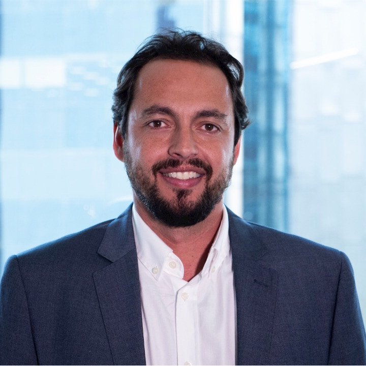 Luciano Faustino, CMO, Genial Investimentos