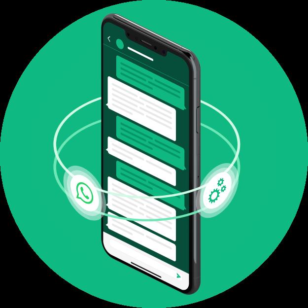 Enviar WhatsApp com HubSpot