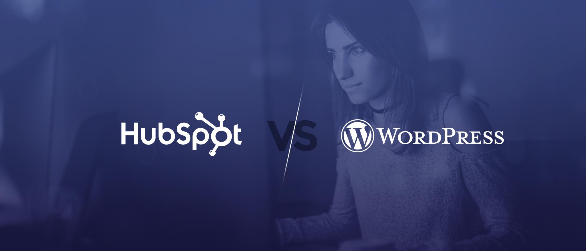HubSpot CMS x WordPress - O Guia Definitivo