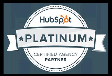 HubSpot Parceiro Platinum